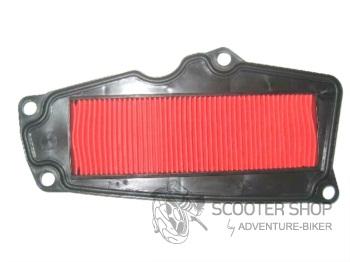 Filtr vzduchu na skútr KYMCO DINK 125-150 (97-98)