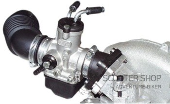 Karburátor KIT MALOSSI PHBH 30 B pro VESPA PX-T5 - 1610901