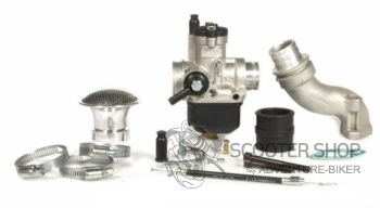 Karburátor KIT MALOSSI PHBL 25 B pro VESPA PK 50 - 1610742
