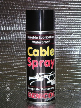 Denicol CABLE SPRAY 400ml