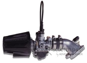 Karburátor KIT MALOSSI MHR PHBG 19 AS pro HONDA/KYMCO - 1611010
