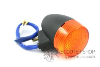 Blinkr na skútr levý nebo pravý, přední nebo zadní, pro KYMCO MX ER 50/100