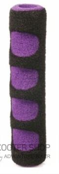 Gripy na páčky TNT fialová