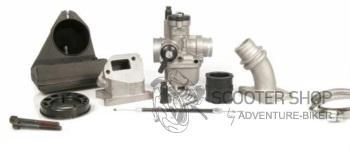 Karburátor KIT MALOSSI PHBL 25 B pro VESPA SPECIAL 50 - 1610839
