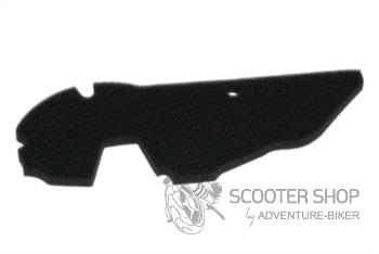 Filtr vzduchu pěnový na skútr SCARABEO 4T 100
