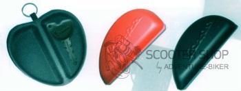 Klíčenka Vespa - dvě barvy