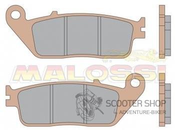 Brzdové destičky Malossi MHR SYNT BMW C Sport 600, GT 650