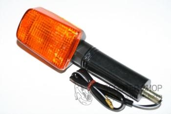 Blinkr na skútr pravý nebo levý, přední nebo zadní SUZUKI RG, TS R, GSX, GSF S ...