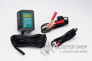 Battery Tender Euro 400 - nabíječka 12V, 0,4 A - 022-0171-DL-EU (EURO BT400)