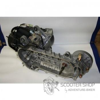 Motor 50 ccm 2-taktní vzduchem chlazený (bez karburátoru & variátoru)
