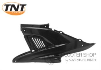 Boční plast levý TNT TUNING pro skútr MBK NITRO / YAMAHA AEROX - nelakovaný - 366757