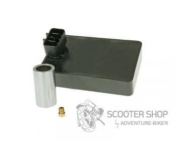 CDI power kit pro skútr KYMCO Super8 - Agility City - 16886