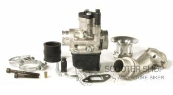 Karburátor KIT MALOSSI PHBL 25 B pro VESPA ET3 125 - 1610746