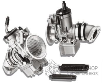 Karburátor KIT MALOSSI PHM 40 H pro BIMOTA DB1 750 - 1610826