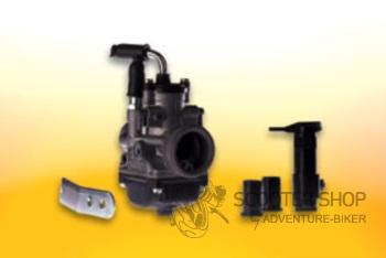 Karburátor KIT MALOSSI PHBG 21 pro HONDA MTX 50 - 1610898
