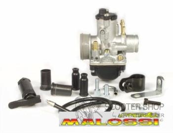 Karburátor KIT MALOSSI PHBG 19 BD pro PIAGGIO QUARTZ LC 50 - 1611041