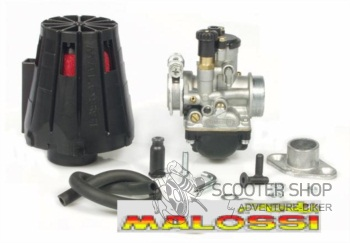Karburátor KIT MALOSSI PHBG 19 AS pro STREET MAGIC 50 - 1611051