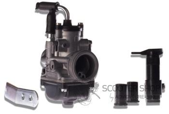 Karburátor KIT MALOSSI SHBC 19 +mix pro APE 50 - 1610910