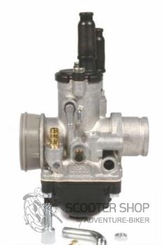 Karburátor KIT MALOSSI PHBG 21 DS pro MOTO 50 - 1612208