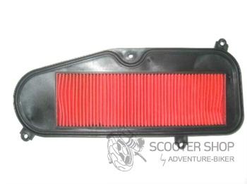 Filtr vzduchu na skútr KYMCO DINK LX 125-150 (98-00)
