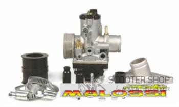 Karburátor KIT MALOSSI PHBG 21 BS pro DERBI GPR 50 - 1612615