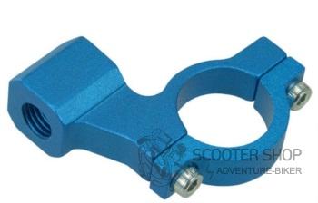 Adaptér pro zrcátka, STR, modrá barva