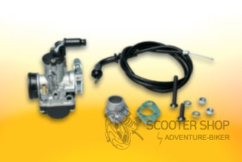 Karburátor KIT MALOSSI PHBG 19 AS pro SYM JET SPORTX - 1613650