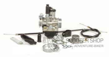 Karburátor KIT MALOSSI PHBG 19 AS pro HONDA / KYMCO - 1610991