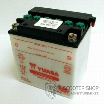 Baterie YUASA YUMICRON YB30L-B