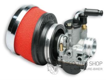 Karburátor KIT MALOSSI PHBG 21 BS MHR TEAM pro MINARELLI / PIAGGIO - 1613890.T0