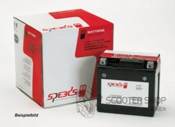 Bezúdržbová baterie na skútr zn. SPEEDS GTX7L-BS