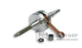 Kliková hřídel Malossi MHR na motory Minarelli Vertical čep 12mm - 53 8008
