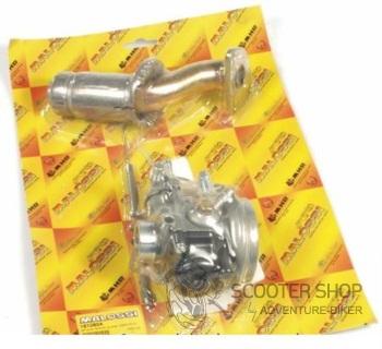 Karburátor KIT MALOSSI SHBC 20 pro VESPA PK XL 125/50 - 1610804