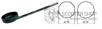 Klíč BUZZETTI na olejové filtry Ø76mm - 5106