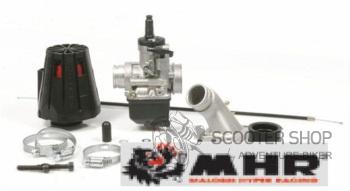 Karburátor KIT MALOSSI MHR PHBL 25 pro HONDA/KYMCO - 1611008