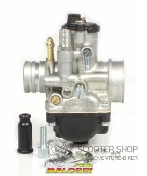 Karburátor KIT MALOSSI MHR PHBG 19 BS pro Minarelli vertical - 1611024
