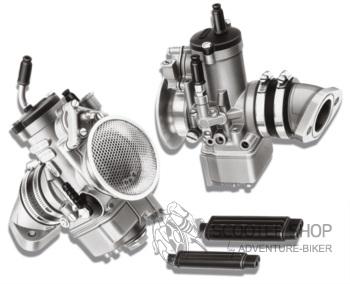 Karburátor KIT MALOSSI PHM 40 H pro DUCATI PANTAH 600/900 - 1610760