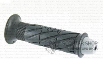 Grip pro skútry se závažím D 117mm 0150