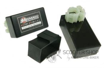 CDI NARAKU RACING bez omezení ot. PEUGEOT V-CLIC - NK390.22