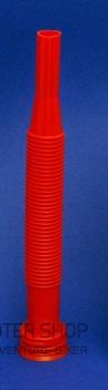 Nálevka pro moto kanystr 1/1,5L červená