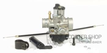 Karburátor KIT MALOSSI PHBG 21 BS pro PGO 50 - 1611005