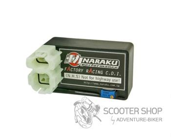 CDI NARAKU RACING bez omezení ot. pro skútry BAOTIAN BT49 QT/ BT 50 QT- NK390.26