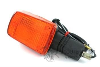 Blinkr na skútr pravý nebo levý, přední nebo zadní SUZUKI STREET MAGIC 50, RG, TS, RGV, GS S, GSX