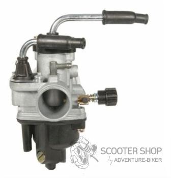 Karburátor KIT MALOSSI PHVB 22 DS pro Minarelli horizontal - 1611026
