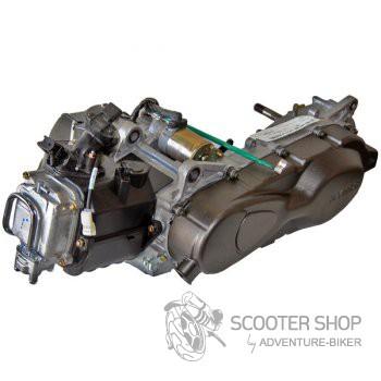 Motor 200ccm 4-Takt vzduchem chlazený PeopleS 200i