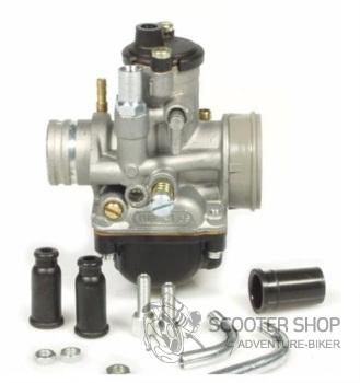 Karburátor KIT MALOSSI PHBG 21 BS APRILIA GULLIVER 50 - 1611036