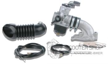 Karburátor KIT MALOSSI PHBH 30 B pro VESPA PX - 1610600