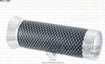 Grip CUSTOM Carbon Look 0200