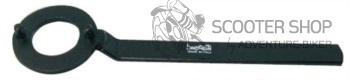 Blokace přední řemenice variátoru BUZZETTI - YAMAHA - MINARELLI 125/150 4t - 5508