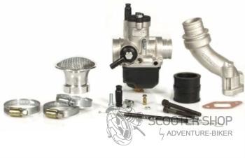 Karburátor KIT MALOSSI PHBL 25 B pro VESPA SP 50 - 1610738
